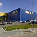 Como llegar a IKEA de Málaga