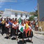 Fiesta Mayor de Verdiales 2008 en la Venta San Cayetano