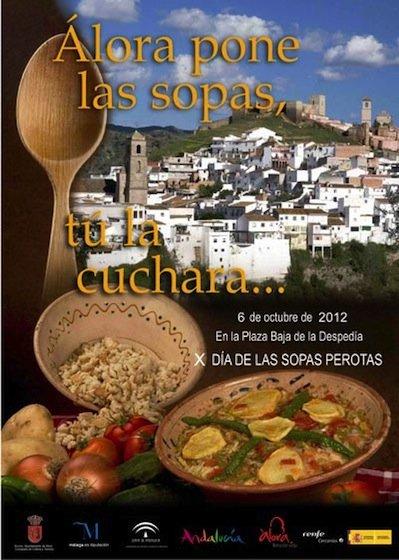 Dia de las Sopas Perotas 2012