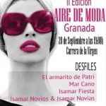 'Aire de moda' en Granada