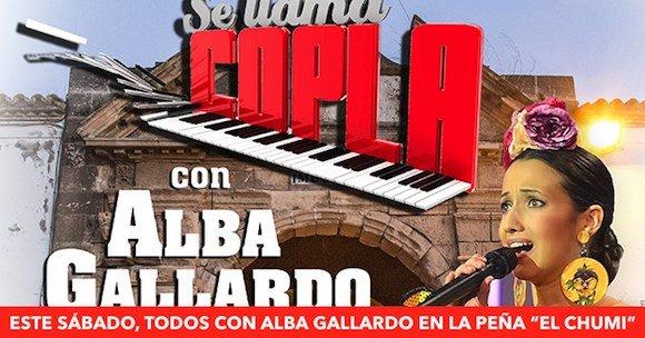 Alba Gallardo