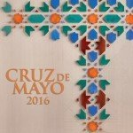 Cruces de Mayo de Granada 2016