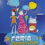 Feria Puerto de la Torre 2016