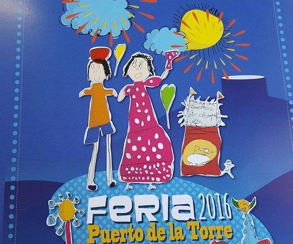 Feria puerto de la torre 2016 - Kaiser puerto de la torre ...