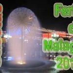 Lista de Casetas de la Feria de Málaga 2016