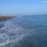 Playas de Malaga con control de calidad en el agua