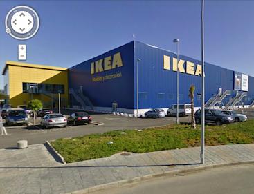Ikea Málaga