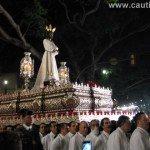 Fotos de Jesus Cautivo en la Semana Santa de Malaga 2008
