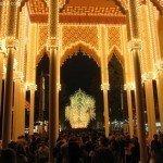 La Feria del Corpus de Granada 2008 tendrá 76 casetas