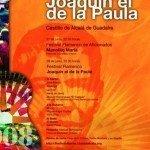 Festival Flamenco Joaquin el de Paula en Alcalá de Guadaíra