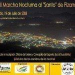"""II Marcha Nocturna al """"Santo"""" de Pizarra"""