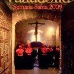 Cartel de la Semana Santa de Valladolid 2009