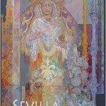 Cartel de la Semana Santa de Sevilla 2011