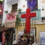 Cruces de Mayo Granada 2011