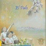 cartel de la Feria de El Palo 2011