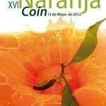 Fiesta de la naranja de Coin 2012