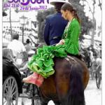 Feria de Alhama de Granada 2012
