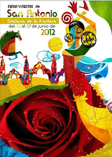 Feria de Chiclana 2012