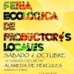 Feria Ecológica de Sevilla