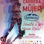 Carrera de la Mujer de Sevilla 2012