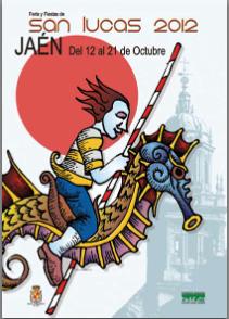 Feria de Jaén 2012