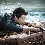 Concierto de Alejandro Sanz en Málaga el 22 de junio de 2013