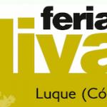 Feria del Olivar de Luque 2012