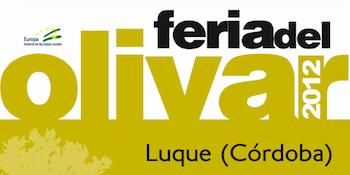 Feria del Olivar de Luque