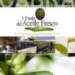 Fiesta del Aceite fresco en Cabra