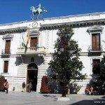 Nochevieja en Granada 2012