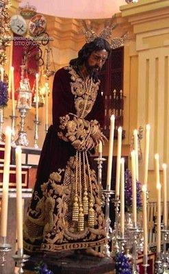 Nuestro Padre Jesús de La Puente del Cedrón