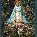 Romería de la Virgen de la Cabeza 2013