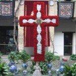 Festividad Día de la Cruz de Granada 2013