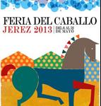 Feria del Caballo de Jerez 2013