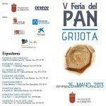 Feria del Pan de Grijota 2013