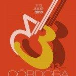 Festival de la Guitarra de Córdoba 2013