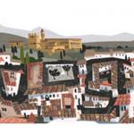 Google dedicado al Milenio de Granada