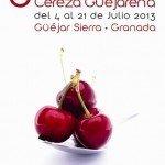 Jornadas Gastronómicas de la Cereza de Güejar Sierra 2013