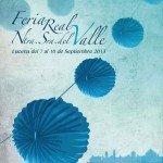 Feria del Valle de Lucena 2013