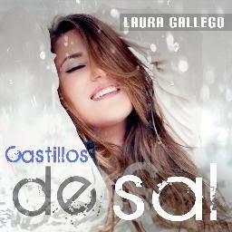 Nuevo disco de Laura Gallego