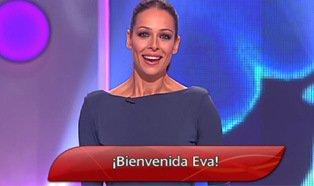 Esta edición acoge también el regreso de Eva González al programa, tras el fallecimiento de su padre.