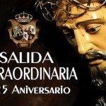 Traslado de El abuelo de Jaén el 23 de Noviembre de 2013