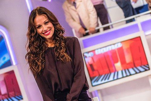 Eva González será la presentadora de Se llama copla 9