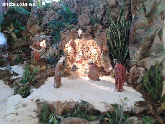 Nacimiento de la Parroquia de Santa Inés