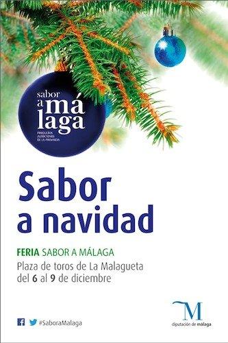 Feria Sabor a Málaga en la Plaza de Toros de La Malagueta