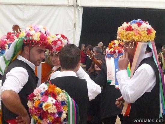 Fiesta Mayor de Verdiales 2014