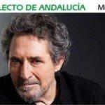 Miguel Ríos, Hijo Predilecto de Andalucía 2014