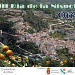 Día de la Nispola en Otívar 2014