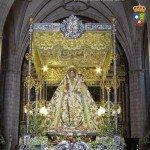 Fiestas Aracelitanas de Lucena 2014