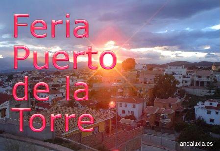Feria puerto de la torre 2014 - Puerto de la torre ...